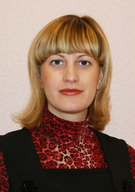 Розманова Елена Николаевна — главный бухгалтер
