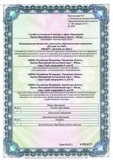 Лицензия 648