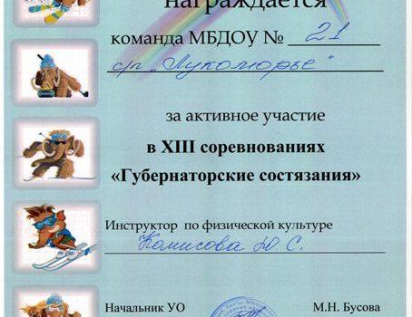 Комисова ЮС674