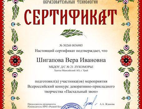 Шигапова 13