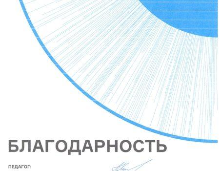 Зартдинова М.М.21