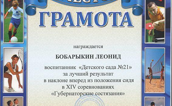 Бобарыкин Леонид