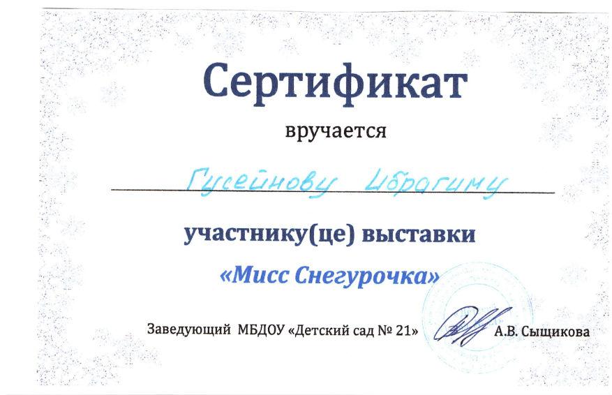 Гусейнов 2017