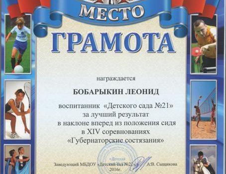 Boborykin-Leonid