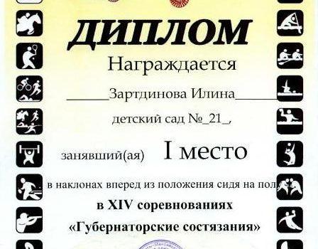 Zartdinova-Ilina