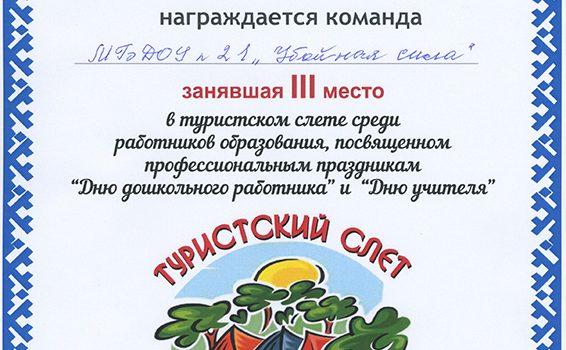 ТУРСЛЕТ (проф